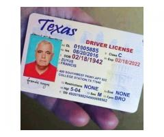 >Buy UK drivers license online