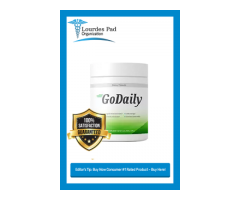 Is GoDaily Really Support Your Gut Problem?