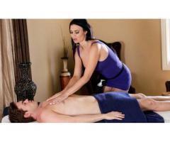 Cross Body Massage service Mani Majra 9878158437