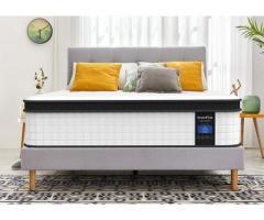 3 Inch Foam Mattress Topper | Inofia.Com