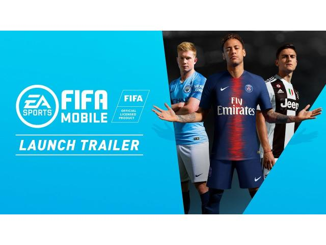 EA estimates that the worldwide marketplace for FIFA Mobile