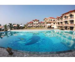 One of the Perfect Resort near Kolaghat