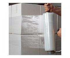 stretch wrap manufacturers in dubai