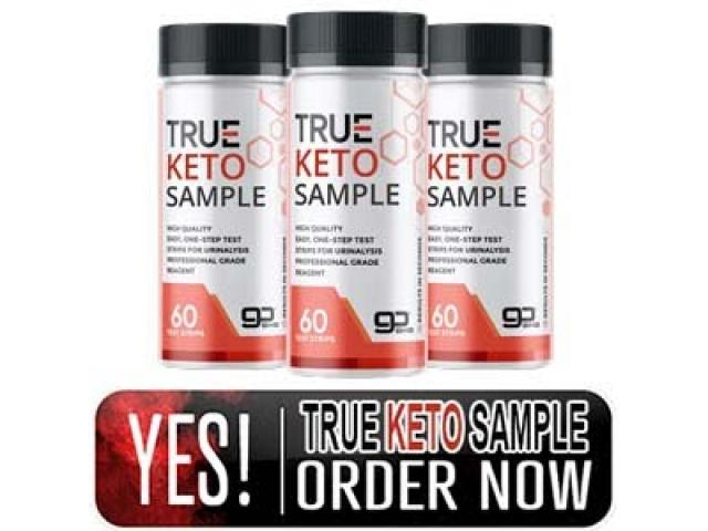 True Keto One Of The Best Foremula