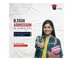 Direct admission in top engineering colleges in bangalore