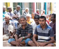 United Social Welfare Trust - Home for Disabled, Elders, Vocational training center