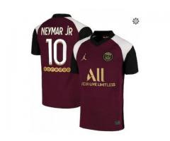 Buy Original Paris Saint-Germain PSG Soccer Jersey