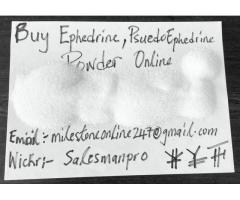 Wholesaler & supplier of Ephe-drine HCL Powder & Various Items