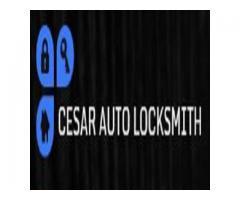 Cesar Auto Locksmith
