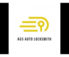 A&S Auto Locksmith