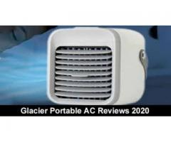 What is Glacier Portable AC? How To Find Glacier Portable AC Online?