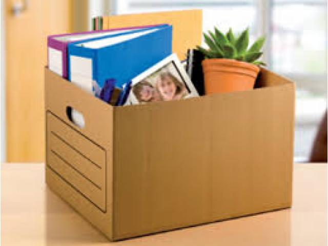 Relocating From One State to Another? Choose the Right Moving Company