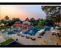 Hotels in Goa | best hotels in Goa | luxury hotels in Goa | 5 star hotels in Goa