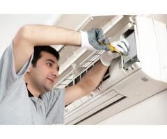 home ac repair service in Dubai