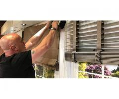Blind Fixing services in Dubai