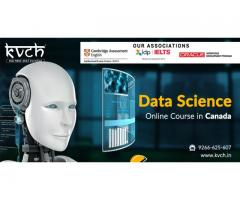 Data science course in Vancouver | KVCH