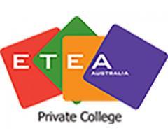 Diploma programmes delivered in Adelaide, Australia