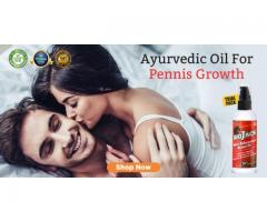 Boost Penis Length Naturally With Penis Enlargement Oil