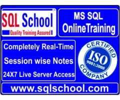 SQL Server Practical Online Training