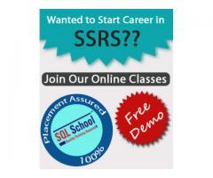 SSRS Practical Online Training @ SQL School