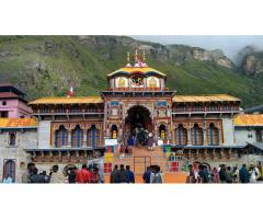 Char dham yatra tour package by helicopter 2021