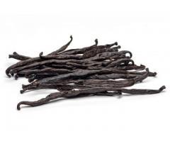 Prepare Homemade Vanilla Extract with Tahitian Vanilla Beans