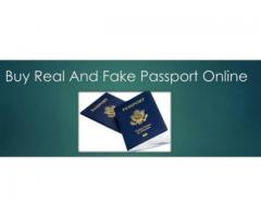 Get Passport any Passport from any Country