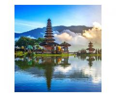 Book Cheap Flights Tickets to Bali