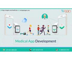 Find Medical Software Development Services in Texas, USA | SISGAIN
