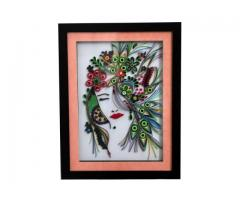 Aadhi Creation best 10 Art photo frame for decor your home or office