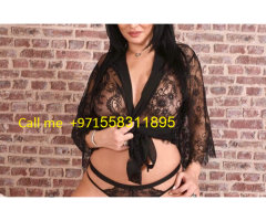 DUBAI Female Escorts  ☎☎ 0558311895 ☎☎  Call Girls contact number In Al Nahda Dubai