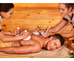 Cross Body Massage By Top Models Chandigarh sector 44 9878158437