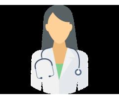 Dr Krupa A. Shah - IVF Doctor Ahmedabad