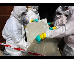 #1 Asbestos Removal & Testing Company in Canada