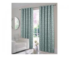 Blackout curtains installation in UAE