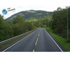 Tenders Of Road