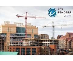 Tenders Of Construction Work