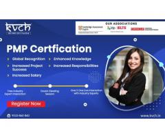Best PMP Certification Training Online - Start Learning Today