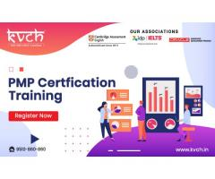 PMP Certification Training Online - Learn From Home