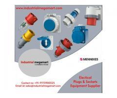 Mennekes plugs & sockets product Noida +91-9773900325