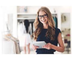 Okiano eCommerce PPC management