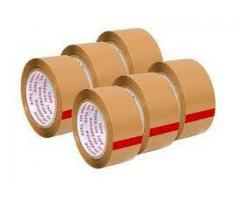packing adhesive tapes manufacturer in uae