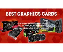 Best Premium Graphic Cards for Sale