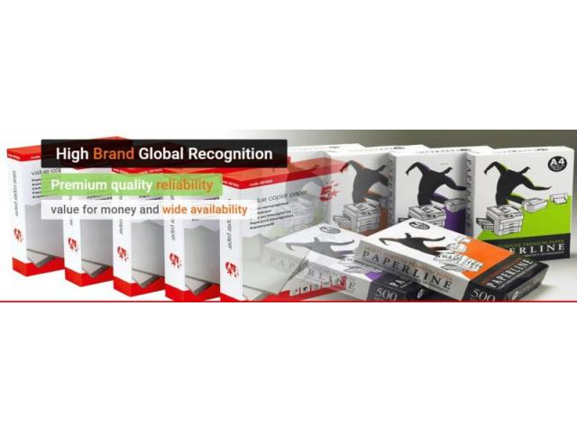 Global Paper Mill - Change Your Ideas And profit Margins.