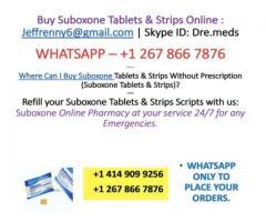 Buy Suboxone 8mg Films Online - +1 267 866 7876 (WhatsApp)