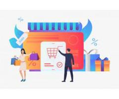 Ecommerce Development Services Provided By Qdexi Technology at Affordable Cost