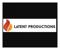event photographer - Latent Productions