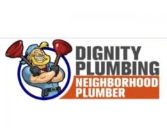 Dignity Affordable Plumber Service