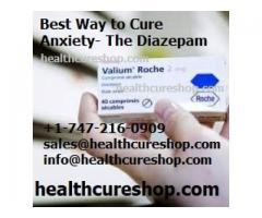 Diazepam : How long does this medication take to work?