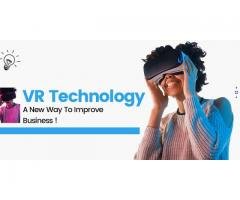 Can VR Technology Be Used To Improve Your Business?